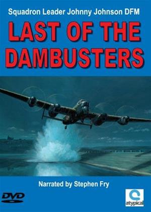 Rent Last of the Dambusters Online DVD Rental