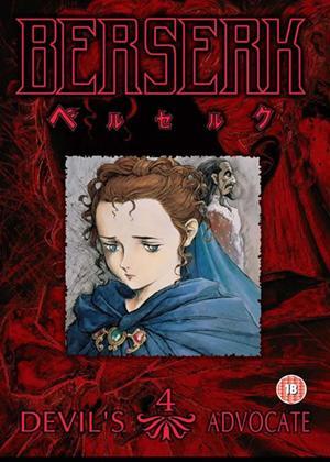 Rent Berserk: Vol.4 Online DVD Rental