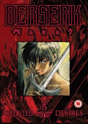 Rent Berserk: Vol.5 Online DVD Rental