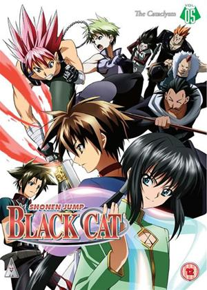 Rent Black Cat: Vol.5 (aka Kuroneko) Online DVD Rental