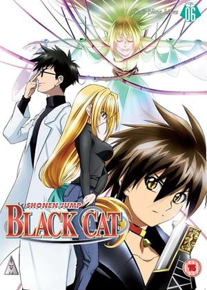 Rent Black Cat: Vol.6 (aka Kuroneko) Online DVD Rental