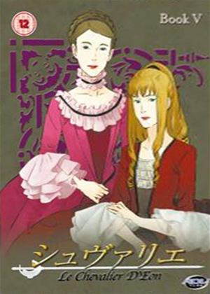 Rent Le Chevalier D'Eon: Vol.5 Online DVD Rental