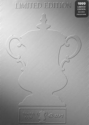 Rent Man United 1999 Fa Cup Final and Semi Final: Limited Edition Online DVD & Blu-ray Rental