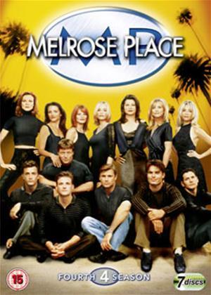 Rent Melrose Place: Series 4 Online DVD Rental