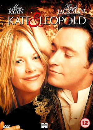 Rent Kate and Leopold Online DVD Rental