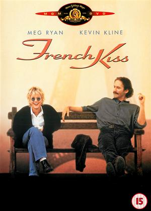 Rent French Kiss Online DVD & Blu-ray Rental