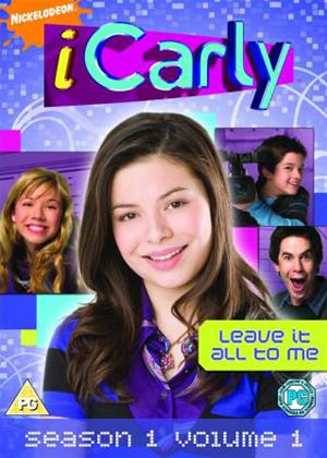 Rent I Carly: Series 1: Vol.1 Online DVD Rental