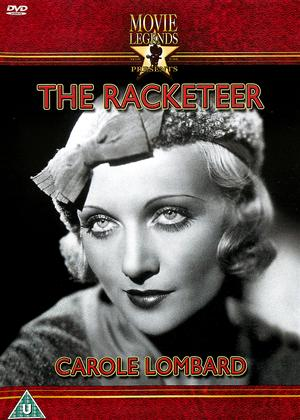 Rent The Racketeer Online DVD Rental