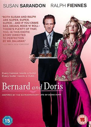 Rent Bernard and Doris Online DVD Rental