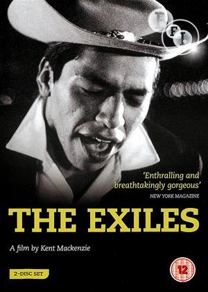 Rent The Exiles Online DVD Rental