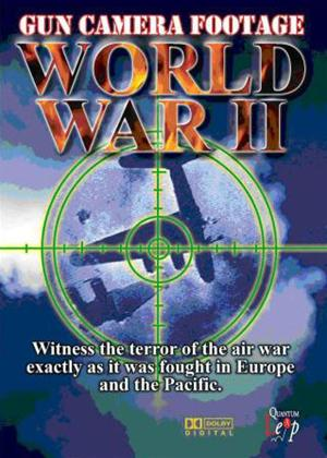 Rent Gun Camera Footage of World War II Online DVD Rental