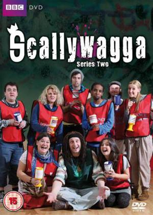 Rent Scallywagga: Series 2 Online DVD Rental