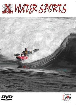 Rent X-Sport: Watersports Online DVD Rental