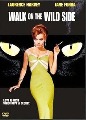 Rent Walk on the Wild Side Online DVD Rental