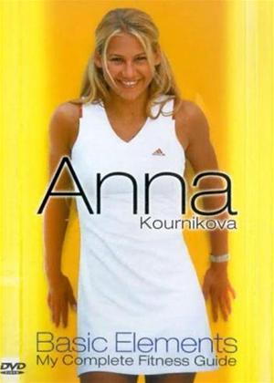 Rent Basic Elements with Anna Kournikova Online DVD Rental
