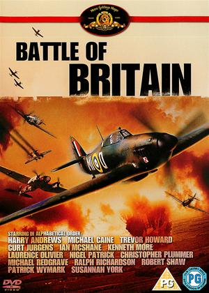 Rent Battle of Britain Online DVD & Blu-ray Rental