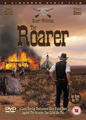 Rent Cimarron Strip: The Roarer Online DVD Rental