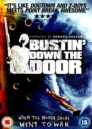 Rent Bustin' Down the Door Online DVD Rental
