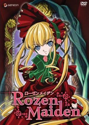 Rent Rozen Maiden: Vol.1 Online DVD Rental