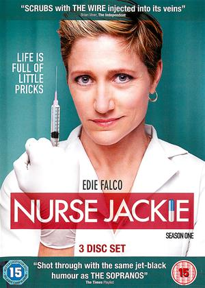 Rent Nurse Jackie: Series 1 Online DVD Rental