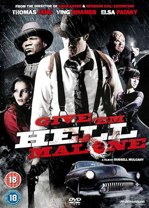 Rent Give 'Em Hell Malone Online DVD Rental