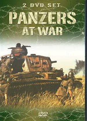 Rent Panzers at War Online DVD Rental
