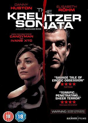 Rent The Kreutzer Sonata Online DVD Rental