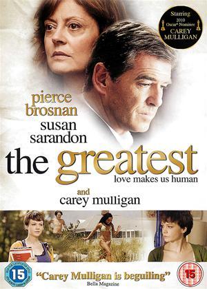 The Greatest Online DVD Rental