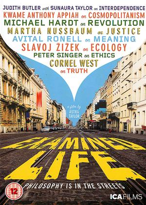 Rent Examined Life Online DVD Rental