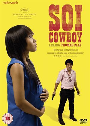 Rent Soi Cowboy Online DVD Rental