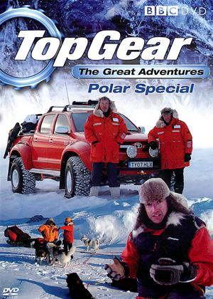 Top Gear: Great Adventures: Polar Special Online DVD Rental