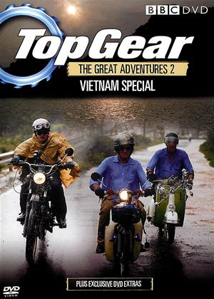 Top Gear: Great Adventures 2: Vietnam Special Online DVD Rental
