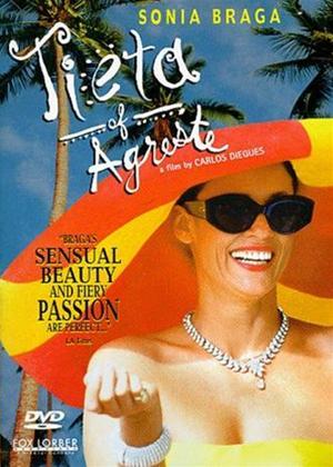 Rent Tieta of Agreste Online DVD Rental
