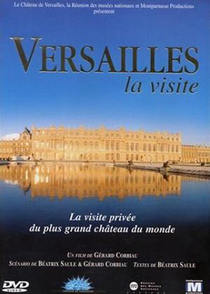 Rent Versailles La Visite Online DVD Rental
