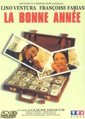 Rent Happy New Year (aka La bonne année) Online DVD Rental