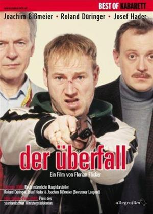 Rent Hold-Up (aka Der Überfall) Online DVD Rental