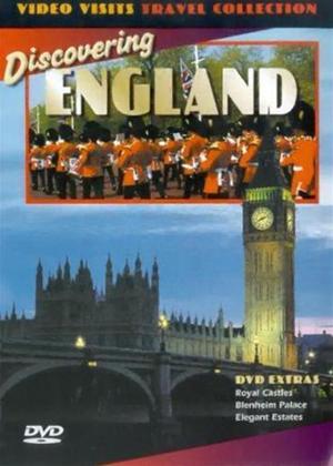 Rent Discovering England Online DVD Rental