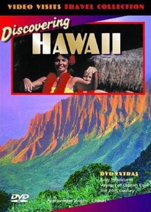 Rent Discovering Hawaii Online DVD Rental
