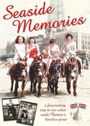 Rent Seaside Memories Online DVD Rental