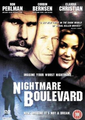 Rent Nightmare Boulevard Online DVD Rental