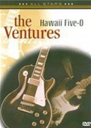 Rent Ventures: Hawaii Five-O Online DVD Rental