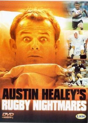 Rent Austin Healey's Rugby Nightmares Online DVD Rental