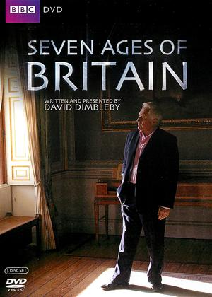 Rent Seven Ages of Britain Online DVD Rental