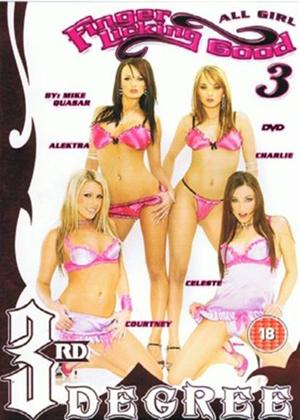 Rent Finger Licking Good 3 Online DVD Rental