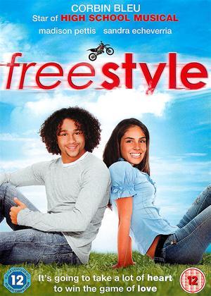 Rent Free Style Online DVD Rental