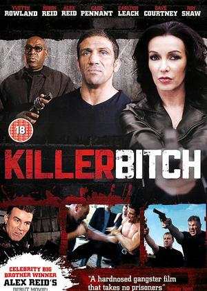 Rent Killer Bitch Online DVD Rental