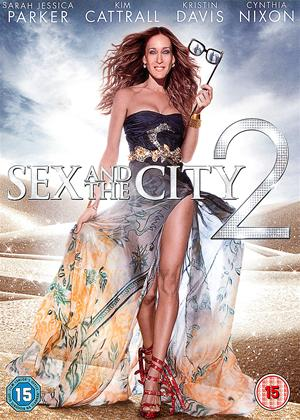 Sex and the City 2 Online DVD Rental