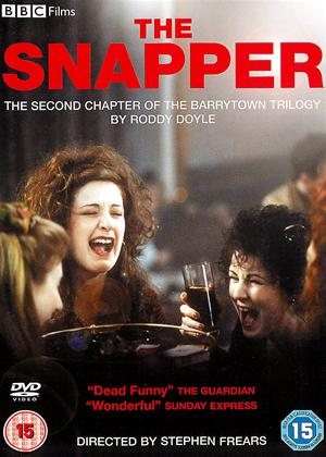 Rent The Snapper Online DVD Rental