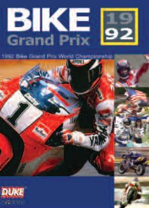 Rent Bike Grand Prix Review 1992 Online DVD Rental