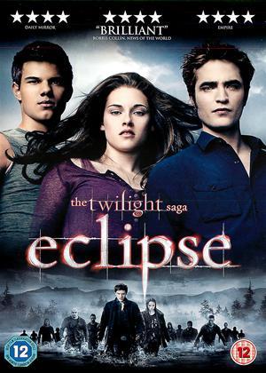 Rent Twilight: Eclipse Online DVD Rental